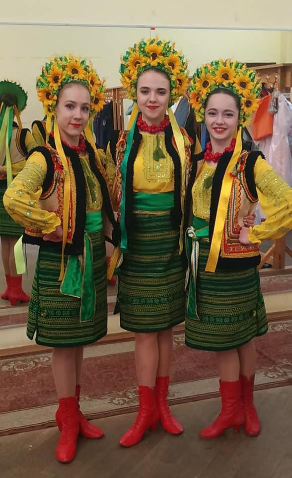 Shkola-myst-1-1 Нових злетів: Бучанська школа мистецтв святкує 20-річний ювілей