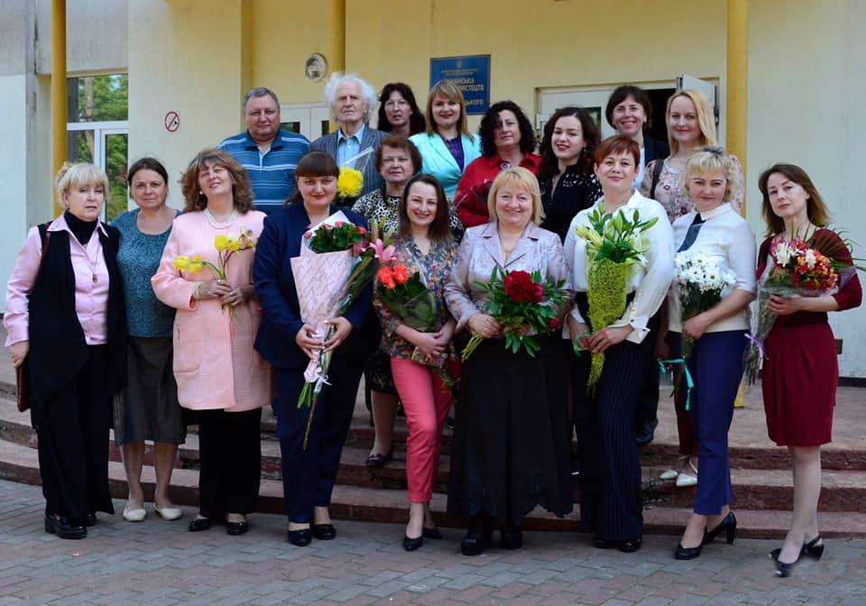 Shkola-myst-1 Нових злетів: Бучанська школа мистецтв святкує 20-річний ювілей
