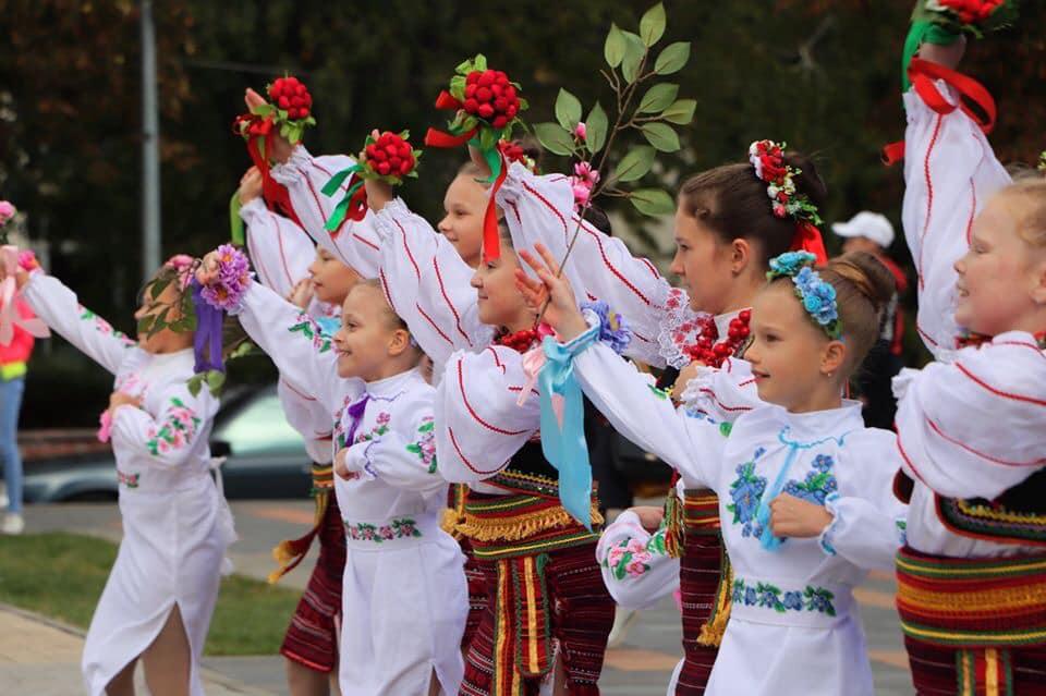 Shkola-myst-4 Нових злетів: Бучанська школа мистецтв святкує 20-річний ювілей
