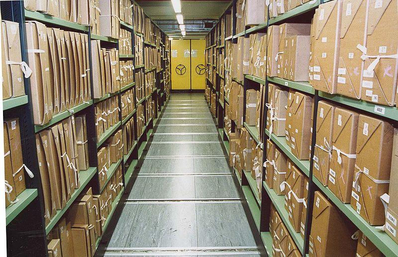 Презентація змін до порядку доступу до архівних матеріалів (анонс) - Презентація, Київ, ЗМІ, архівні матеріали, архів, Анонс - The National Archives