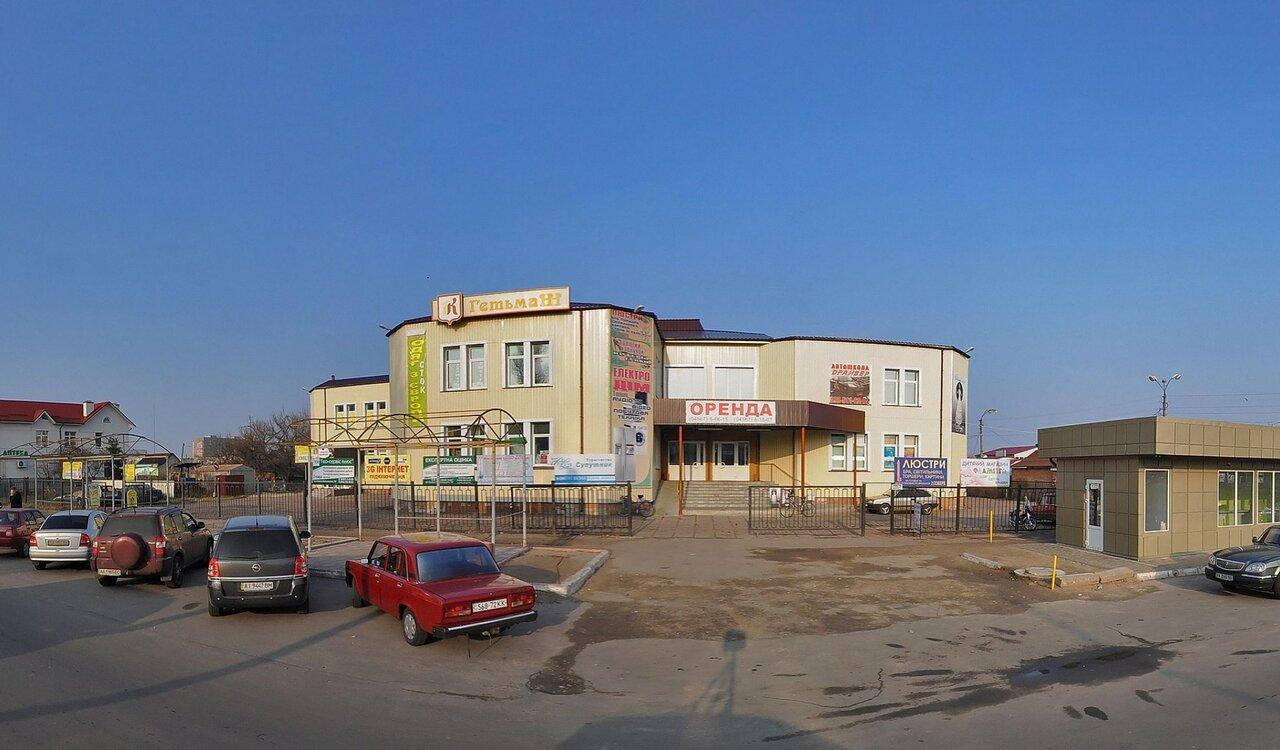 У Переяславі чоловік помер посеред тротуару -  - XXXL