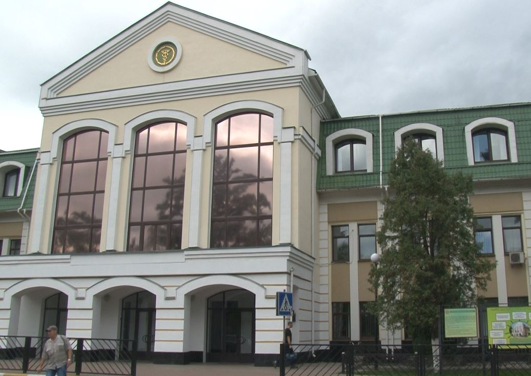 akademia В Ірпені вирішуватимуть проблеми податкової системи України