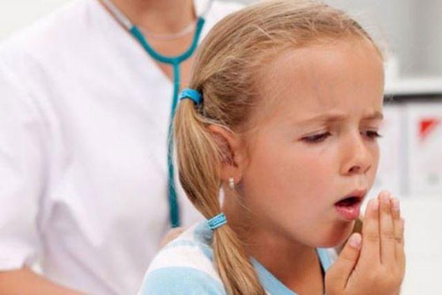 У Києві захворюваність на грип та ГРВІ зросла серед дітей