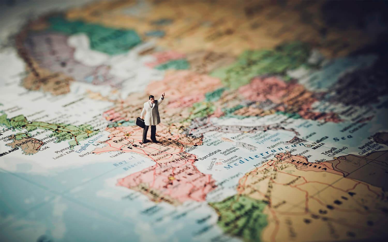 Українці тепер можуть їздити без візи до Північної Македонії - українці, Україна, туризм, співпраця, подорожі, віза, безвіз - bezvizovyj rezhim s eu