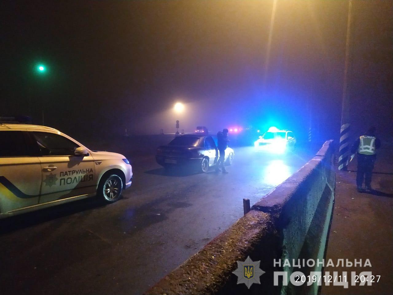 Ногою по голові: поблизу Білої Церкви затримали жінку за напад на патрульного - поліція Київщини, напад на поліцейського, Біла Церква - btssvavillya1
