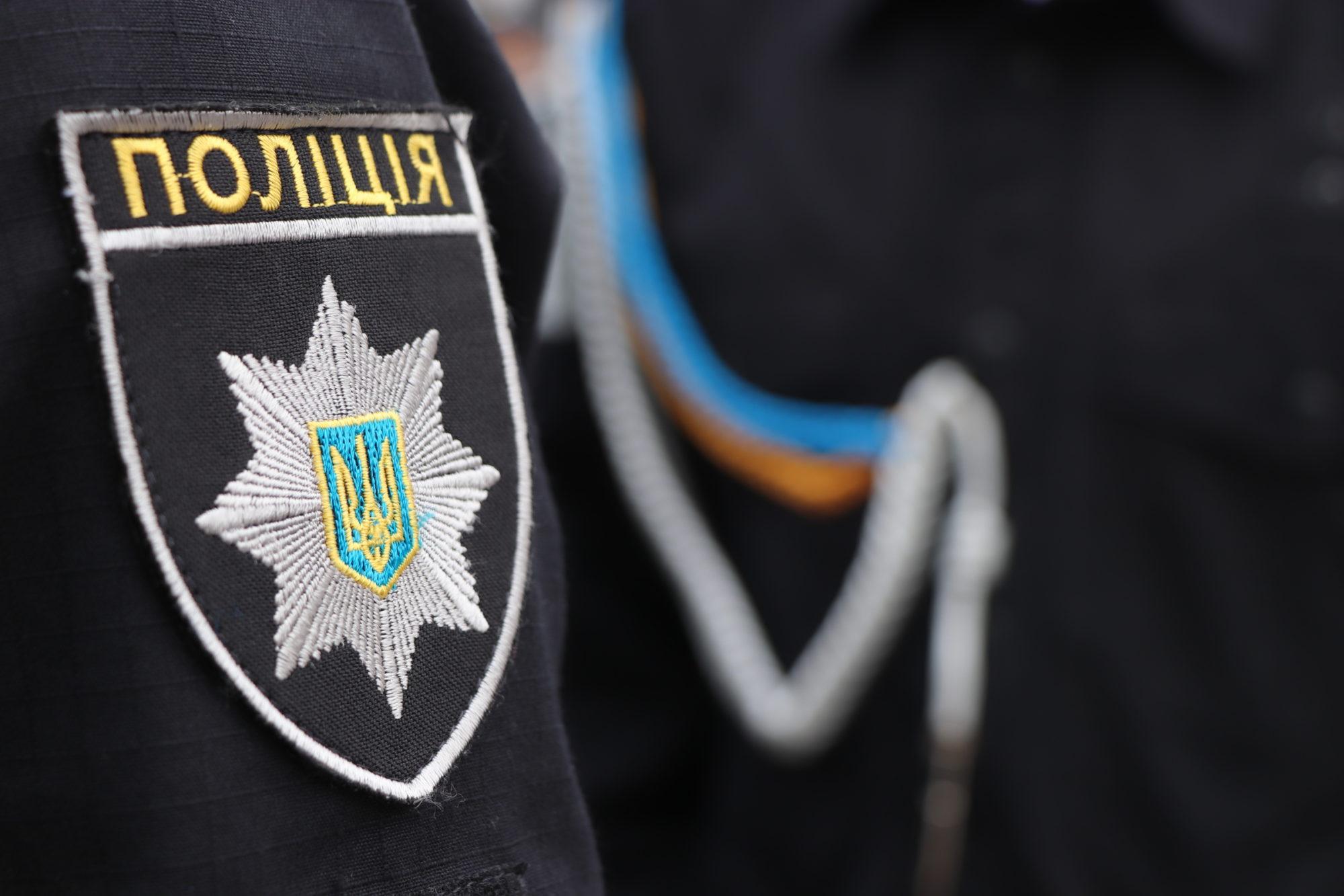 В Сквирі поліцейський вистрелив собі в голову -  - catalog Victoriya IMG 2680 2000x1333