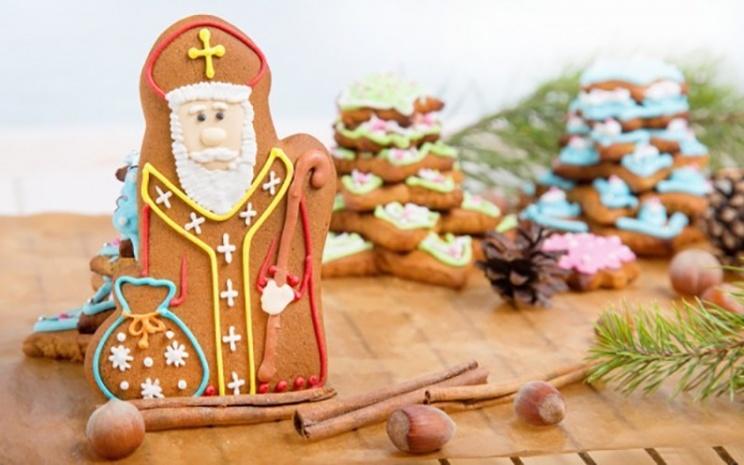 Сьогодні відзначається День святого Миколая Чудотворця -  - den svyatogo nykolaya2