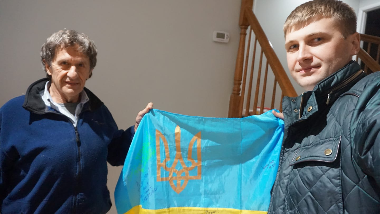 Прийшов на заміну: у Вишневому з'явивcя новий депутат - Депутат - deputat Vyshneve