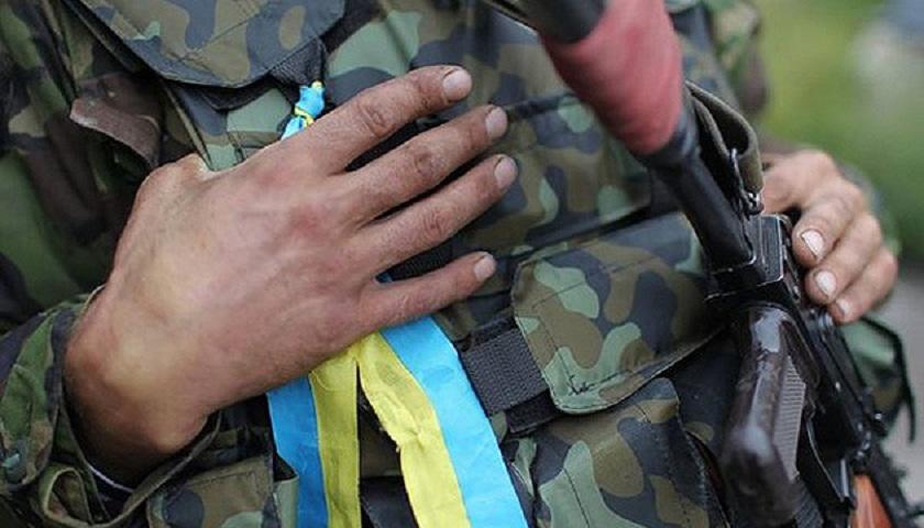 Президент України підписав Закон щодо надання статусу УБД добровольцям -  - dobrov