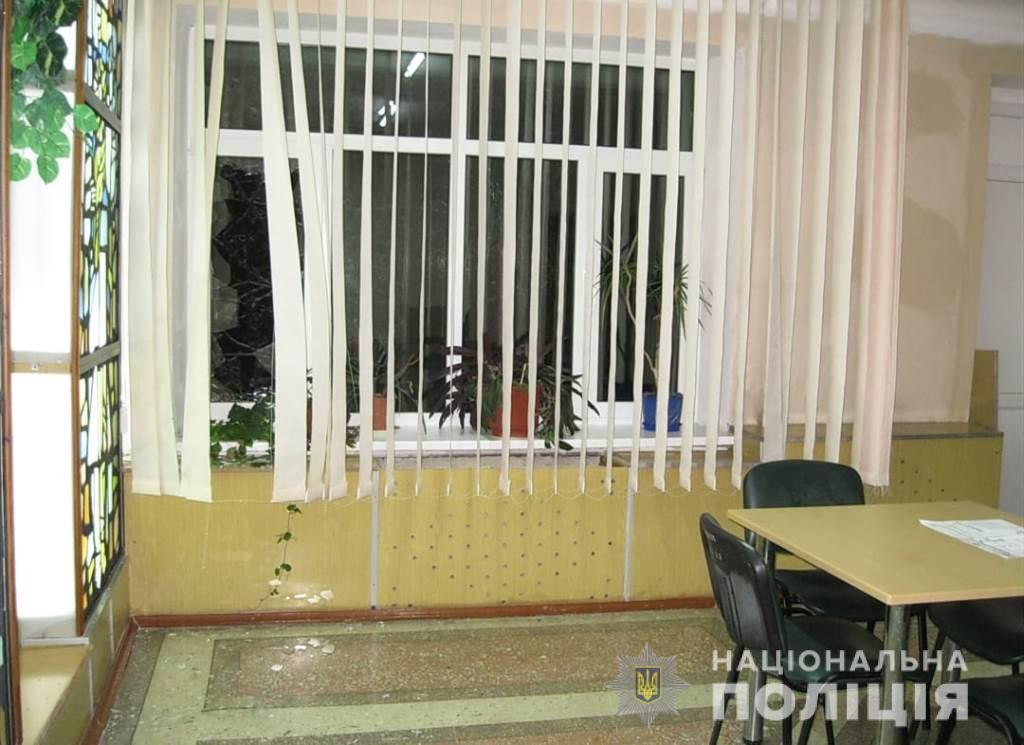 У Білій Церкві хворий викрав з лікарні медичне обладнання - лікарня, Біла Церква - dsokrad1