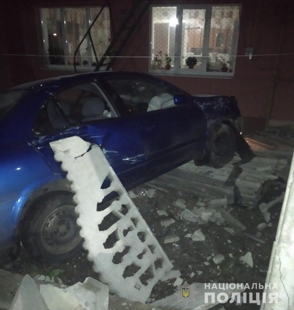 У Фастові затримали водія: він насмерть збив пішохода і втік - ДТП, алкоголь - dtpfast2