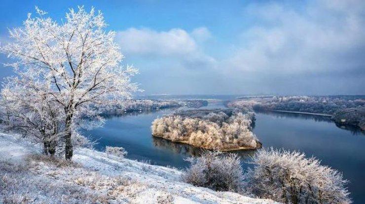 foto-pogoda-v-ukraine_rect_83fb5c0a089f30f3dcbd674db0623ec2 Вихідні у грудні: скільки відпочиватимуть українці