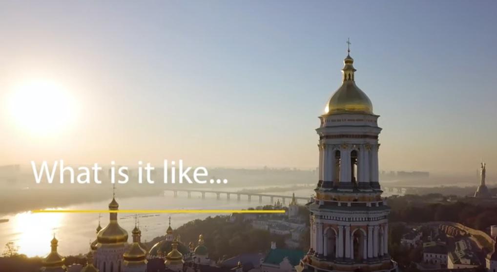 iaiva Проморолик про Україну демонструють у найбільшій мережі кінотеатрів Польщі