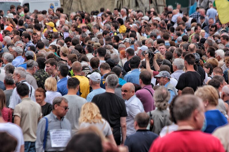 Скільки людей проживає в Києві -  - image 1005039