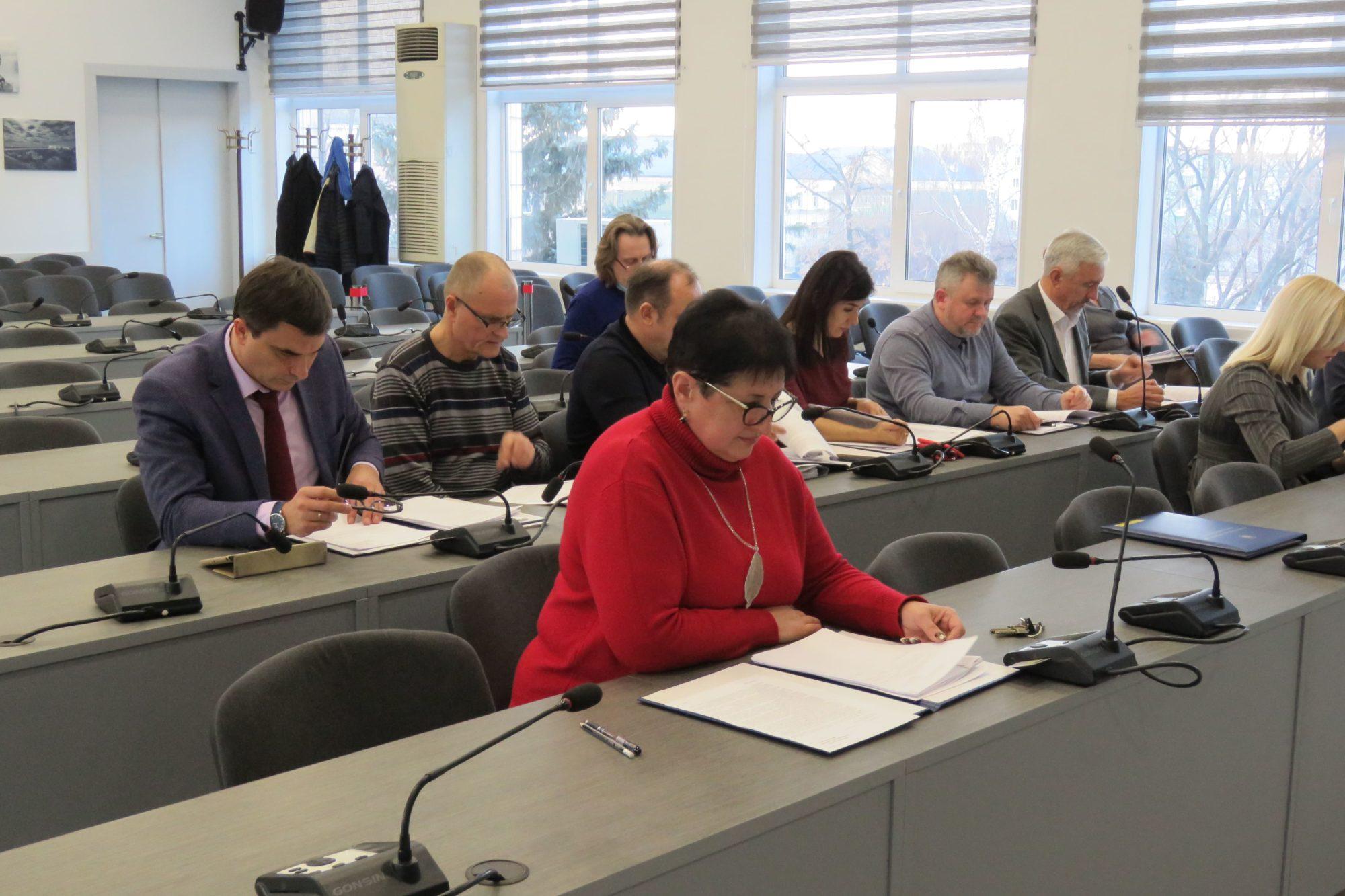 На засіданні Білоцерківського виконкому схвалили проєкт бюджету міста на 2020 рік - білоцерківський виконком, Біла Церква - imgbig 7 2000x1333