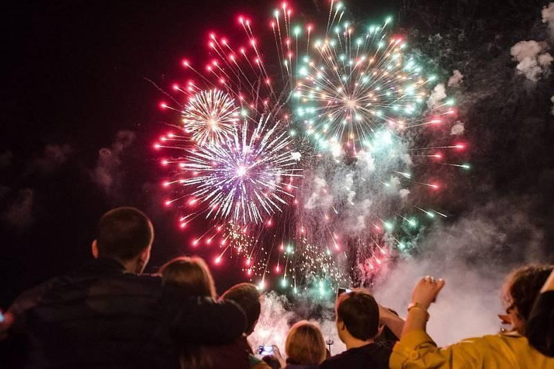 У Києві заборонили феєрверки і салюти - свято, святкові заходи, Київ, заборона, Депутати - inx960x640 800x533