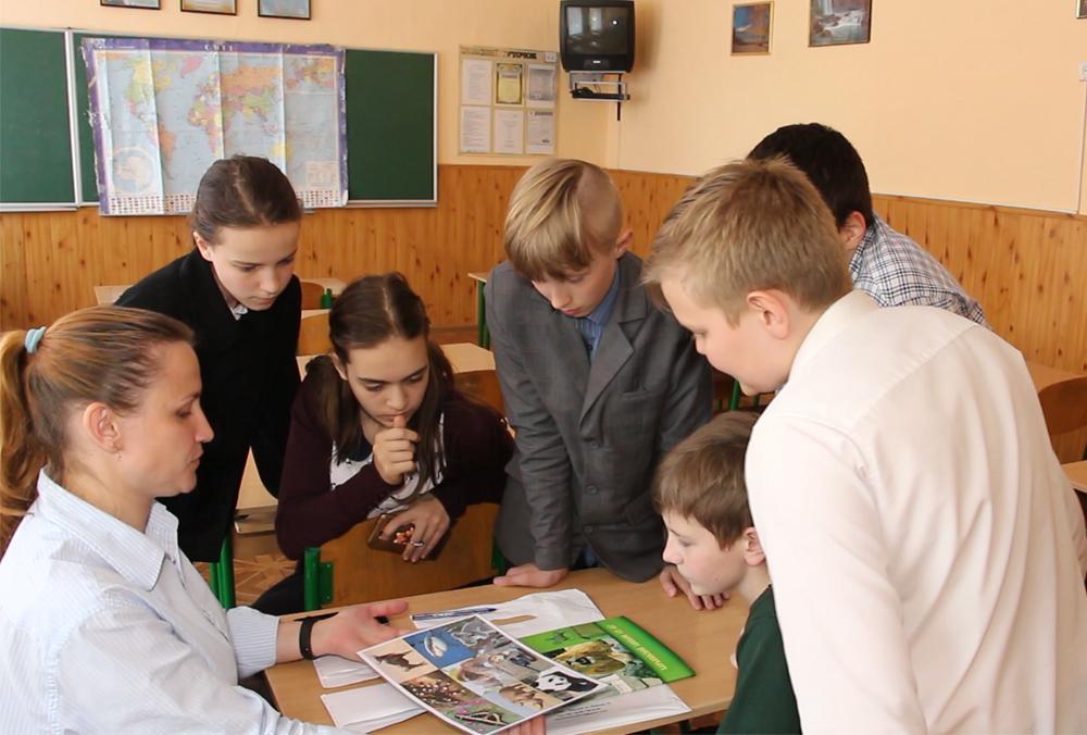Міносвіти оголосило конкурс підручників для сьомого класу -  - kvest v shkole 07