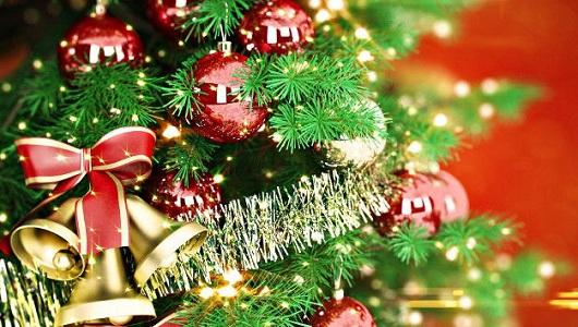 Новорічно-різдвяні свята у Фастові (розклад заходів) - Фастів, різдво - noviy rik nich yalinka