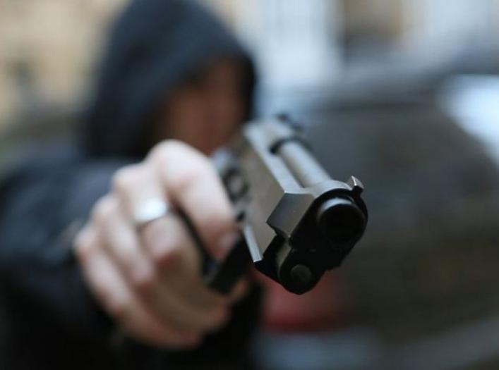 Крадіжки, вбивства, грабежі: минула доба у Києві