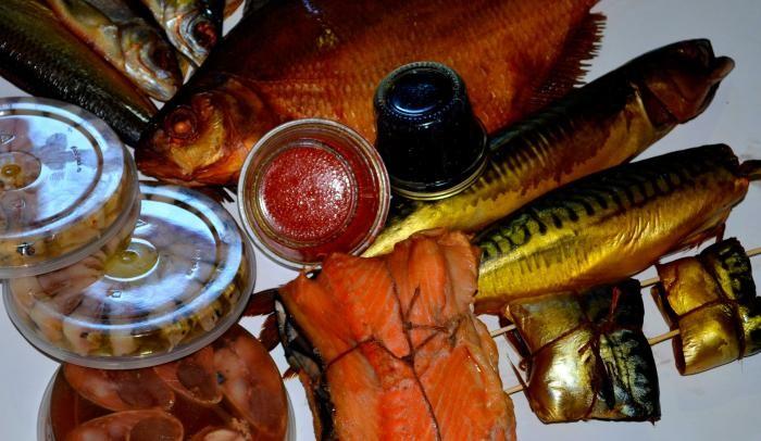 produkty Отруйна риба на Київщині: зафіксували випадки ботулізму