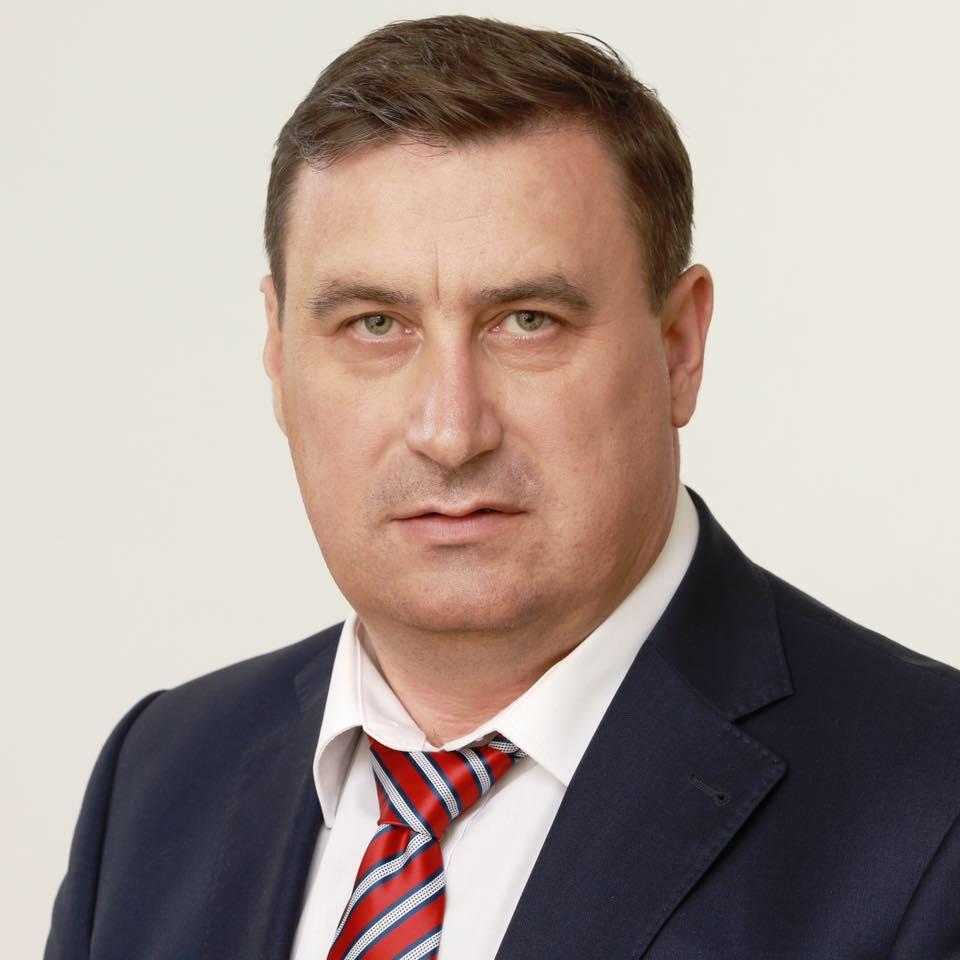 Призначено голову Бориспільської РДА -  - qulm14k3