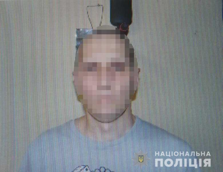 Киянина судитимуть за розбійний напад на іноземця -  - rozbiygolos011220192