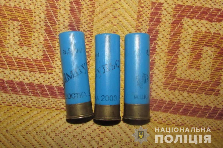 Зрикошетило: на Сквирщині мисливець випадково підстрелив товариша - Сквирський район, Полювання - skvyrapolyuv2