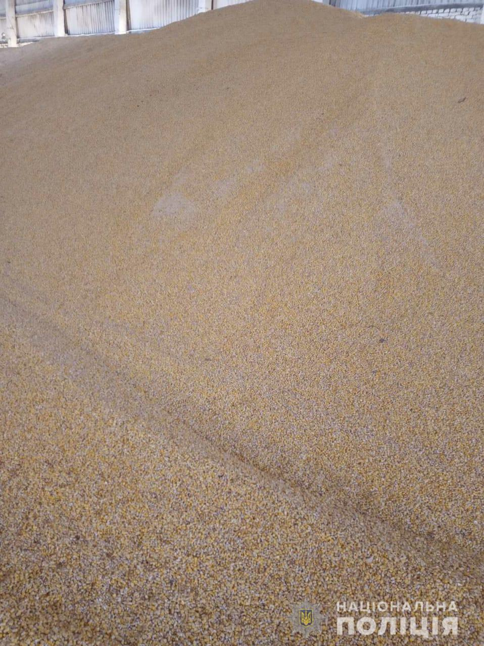 soya1 На Миронівщині викрали 59 тонн сої: зловмиснику оголошено підозру