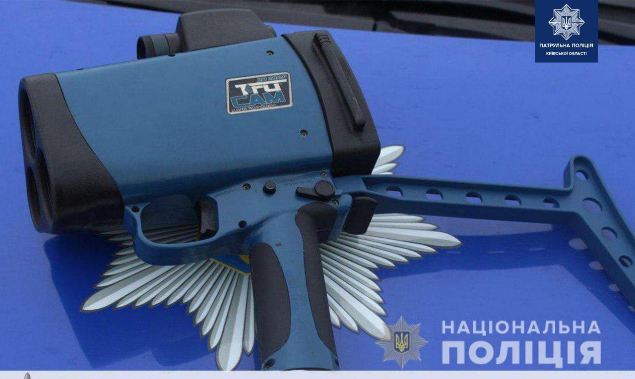 На автошляхах Київщини виявлено 24 494 порушники -  - trukam