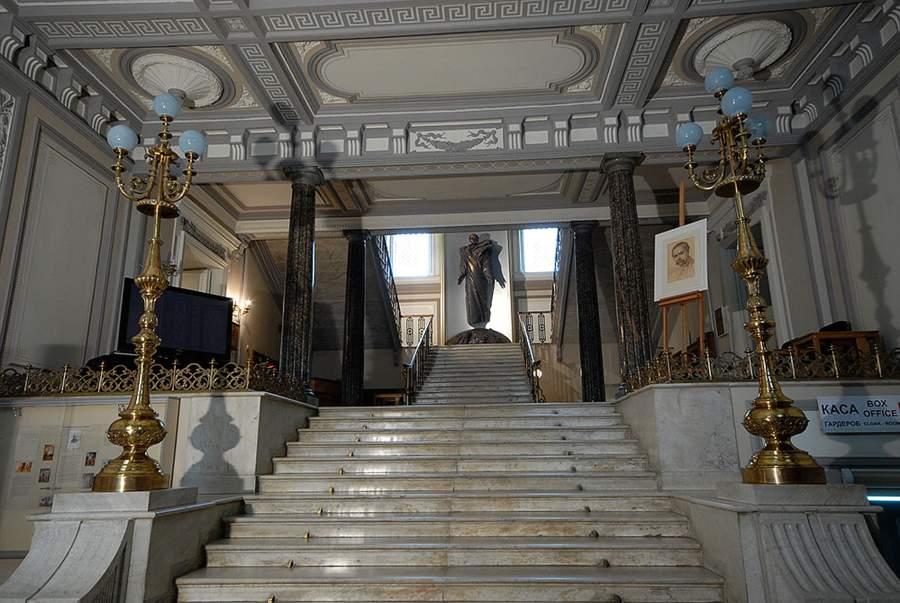 Музеї Києва у грудні запрошують на дні відкритих дверей -  - vest thumb