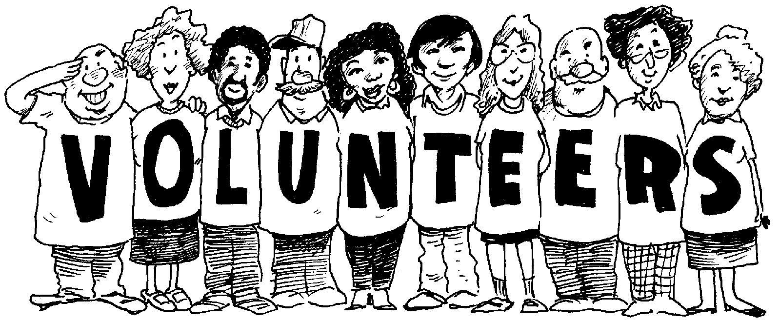 volonteru Як ефективно залучати волонтерів