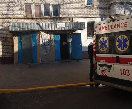 В Ірпені від вибуху невідомого предмета загинув чоловік -  - vyb2