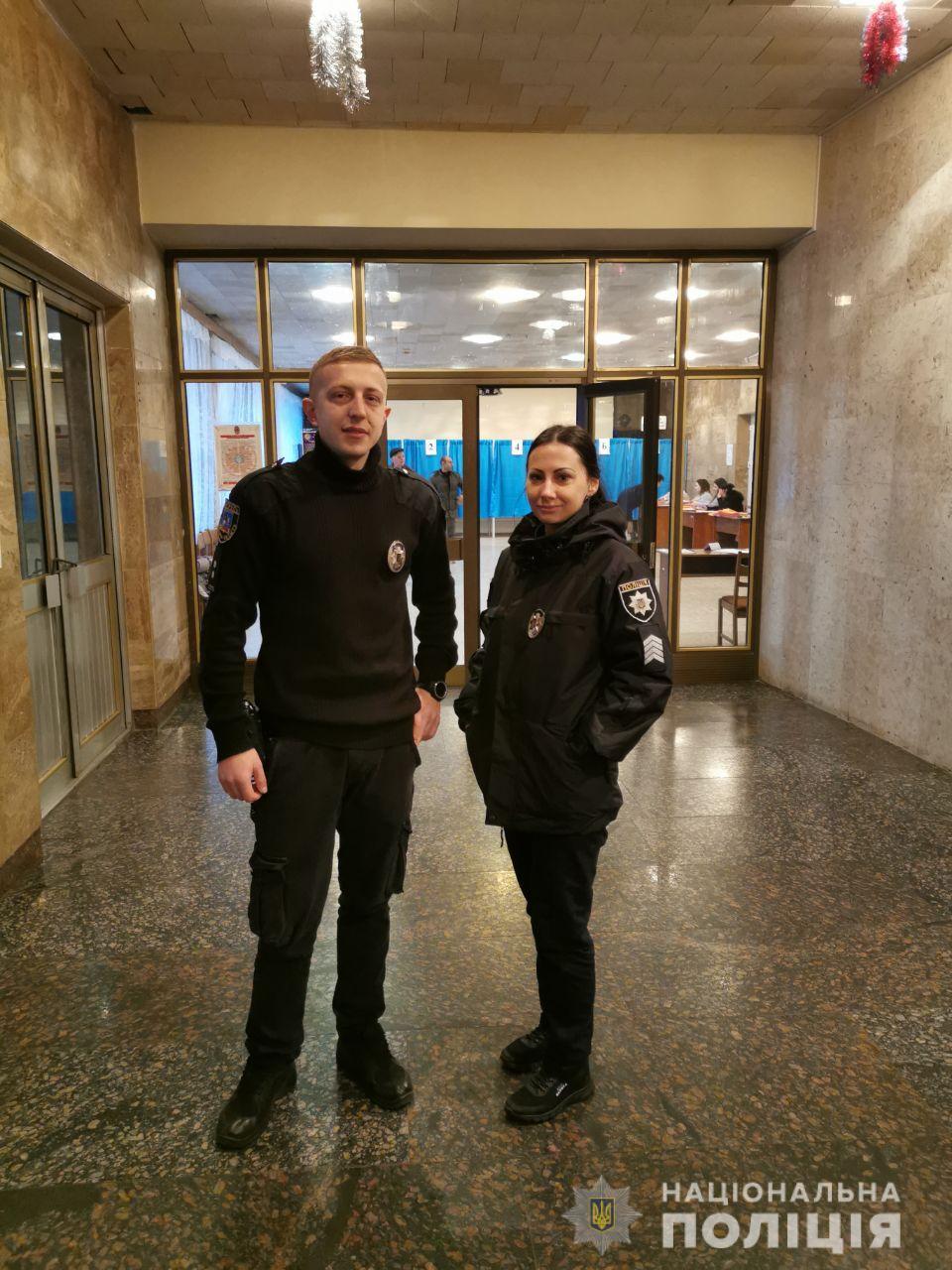 22 грудня стартували вибори до ОТГ на Броварщині -  - vybory14