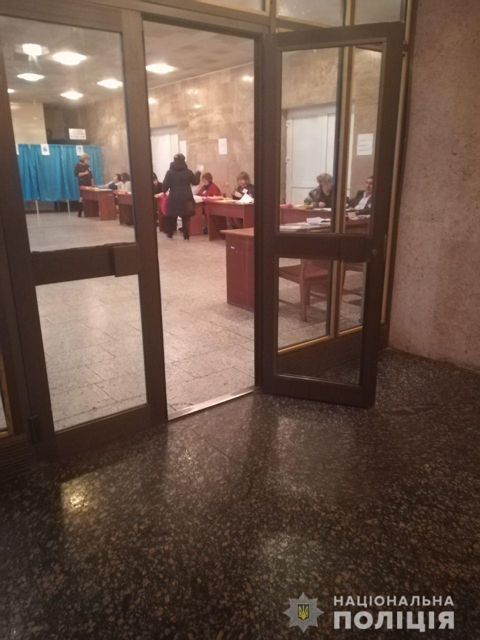 22 грудня стартували вибори до ОТГ на Броварщині -  - vyborybrovary11
