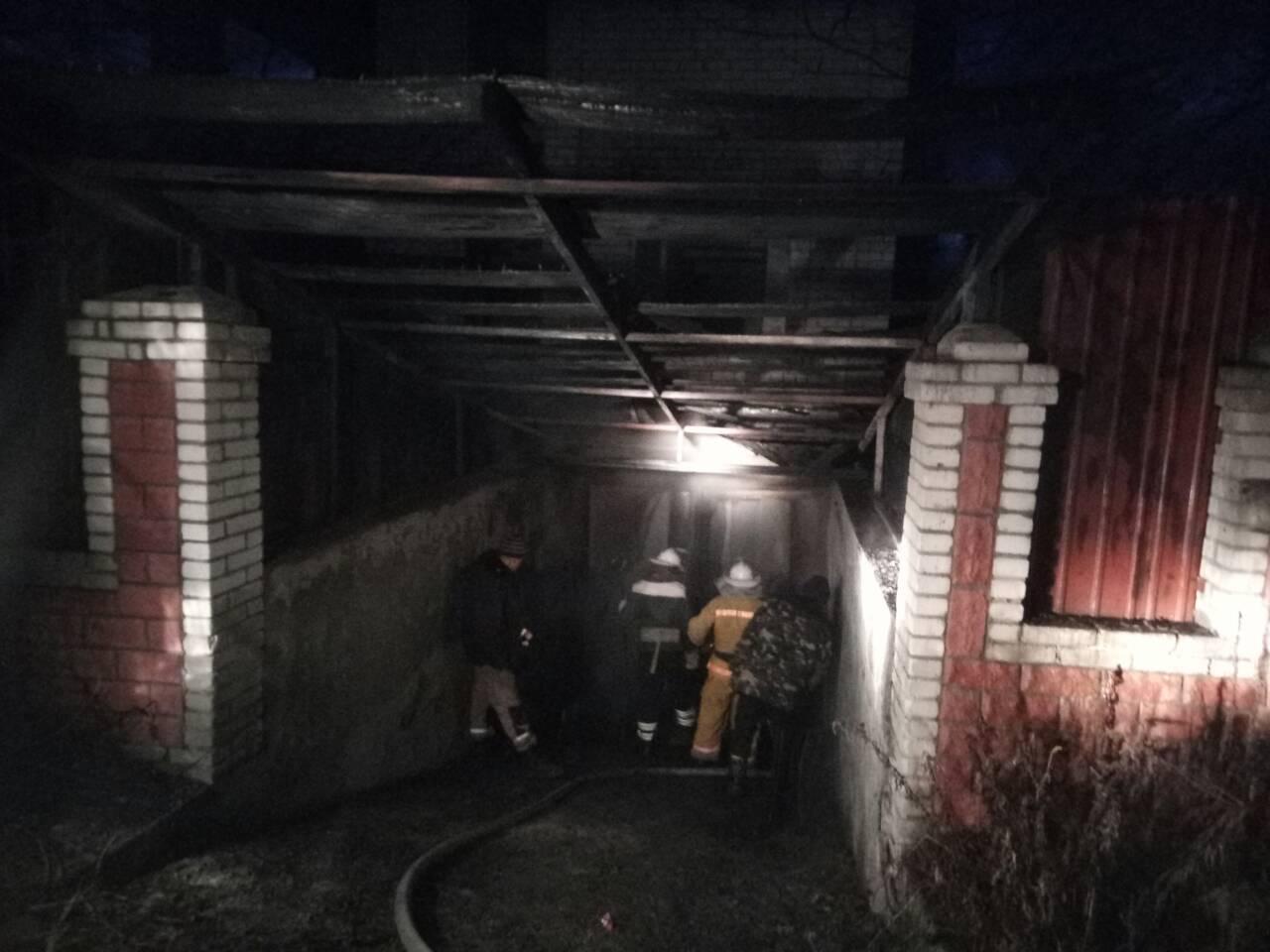 Бориспільщина: дві пожежі за два дні -  - yzobrazhenye viber 2019 12 02 08 48 07