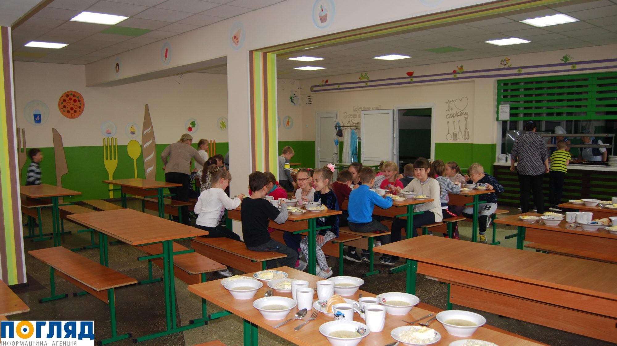Школи Київщини візьмуть участь у пілотному проєкті впровадження якісного харчування дітей - школи, Харчування, Освіта, київщина, Діти - 0000DSC 2069 2000x1121