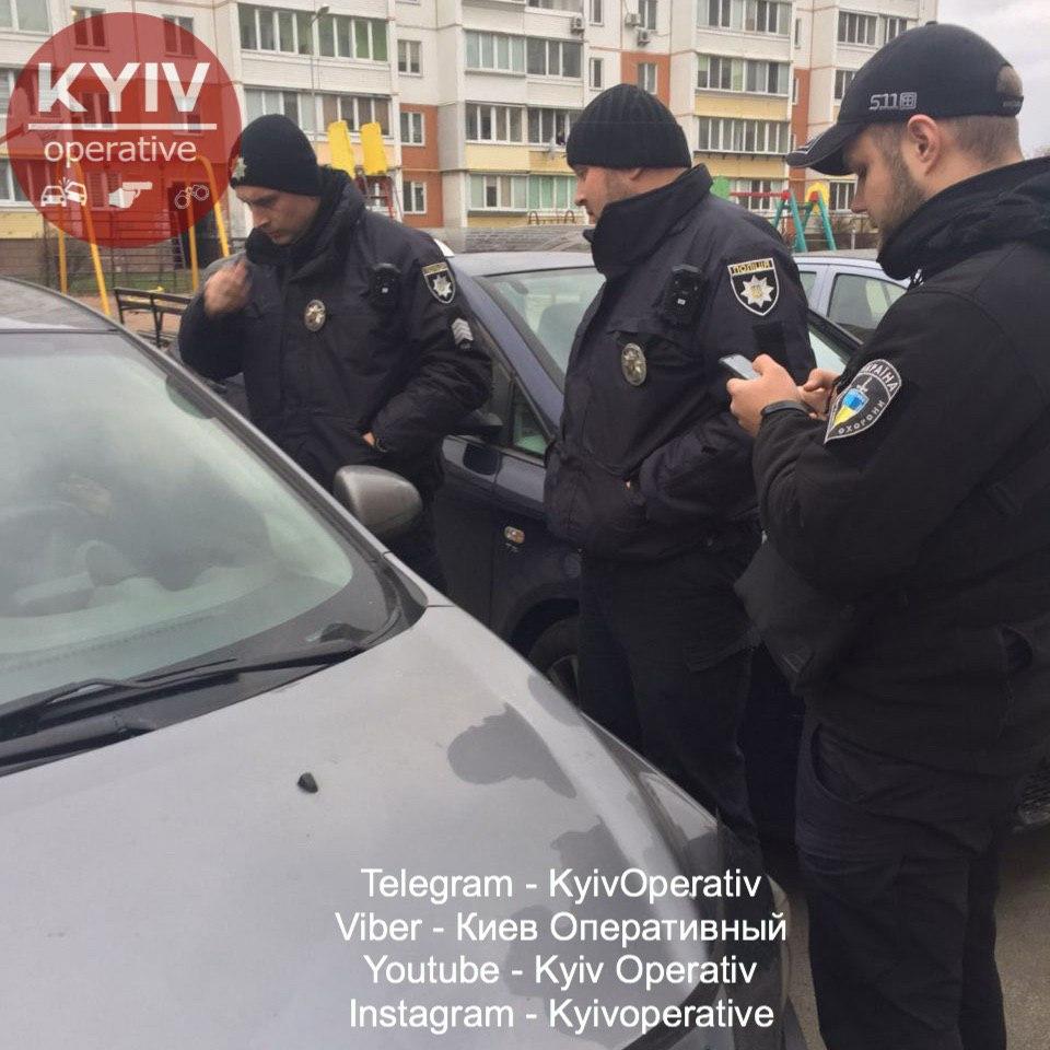 У Вишневому затримали п'яного водія - пригоди, Вишневе - 07F947DE 6737 4D30 8FCB 87115CE35B26