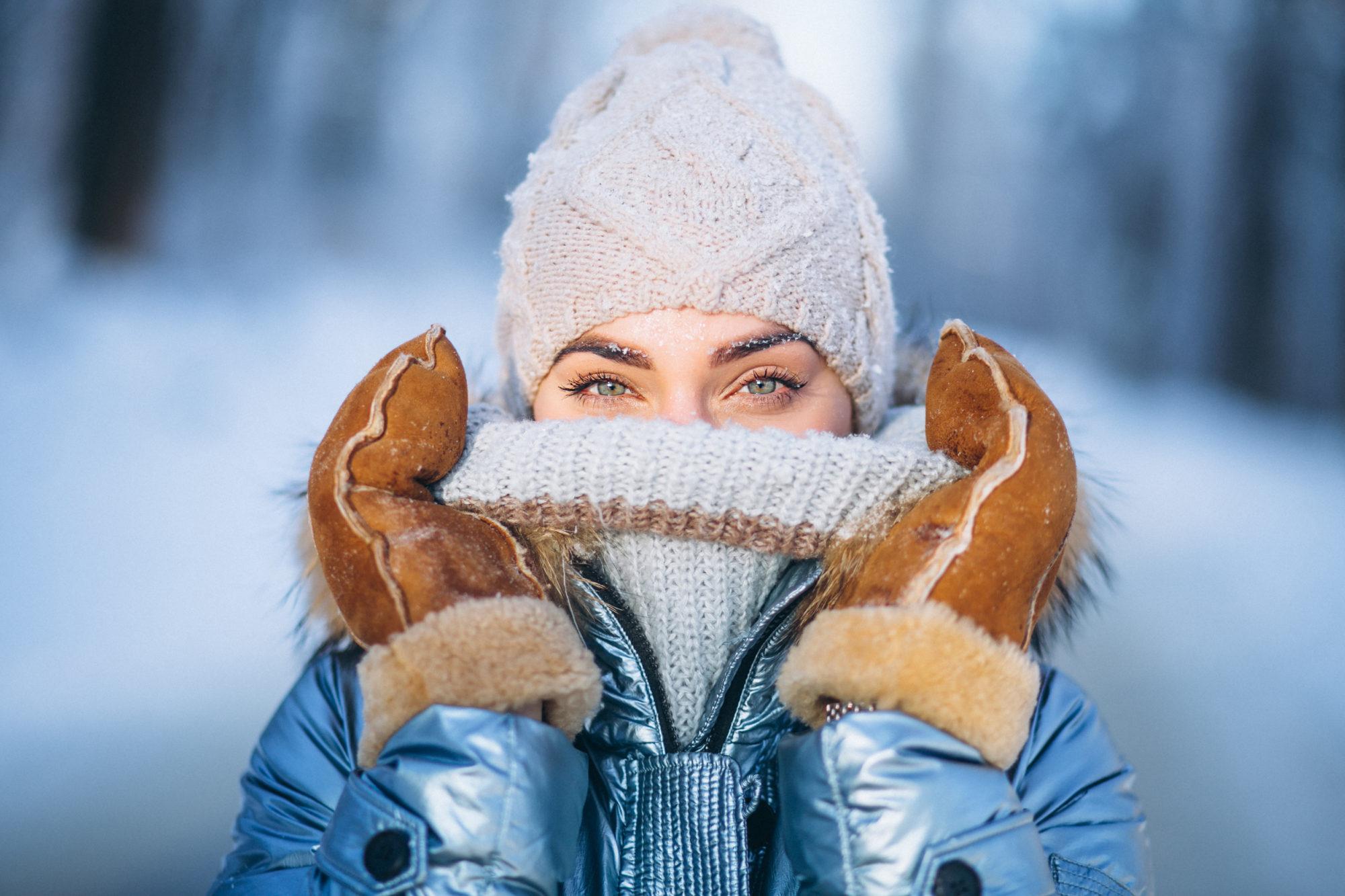На Київщину 8 січня чекає похмура погода без опадів - прогноз погоди, погода - 08 pogoda3 2000x1333