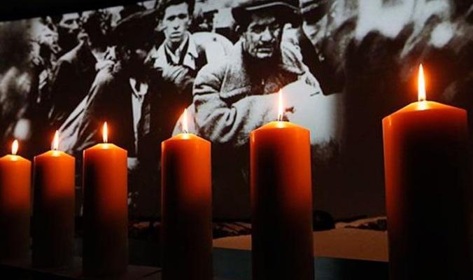 У світі пригадують жертв Голокосту -  - 0b242dd5a6f3b60d9c07a5d96a2bc449 XL e1554361442751 676x400