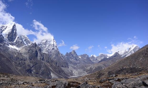 Еверест зацвів: якими будуть наслідки зміни клімату? - Еверест - 10 everest3 1