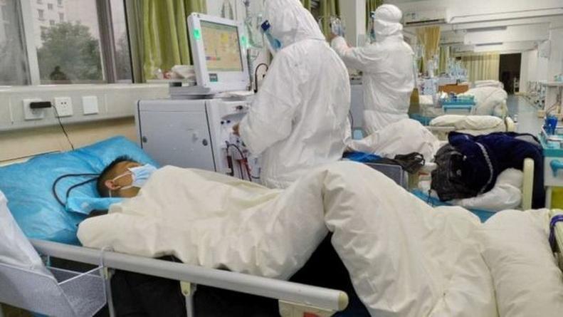 110642885_mediaitem110642884 З'явились нові жертви коронавірусу з Китаю