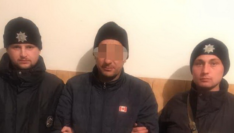 111 Від 7 до 12 років за гратами загрожує ґвалтівнику з Васильківщини