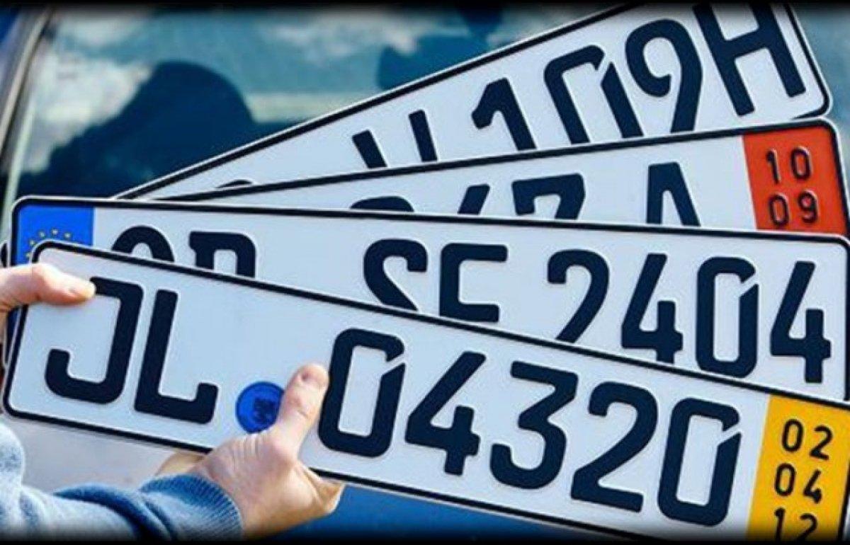 """""""Євробляхи"""" заполонили Україну: статистика продажу за 2019 рік - вживані авто, """"євробляхи"""" - 115276"""