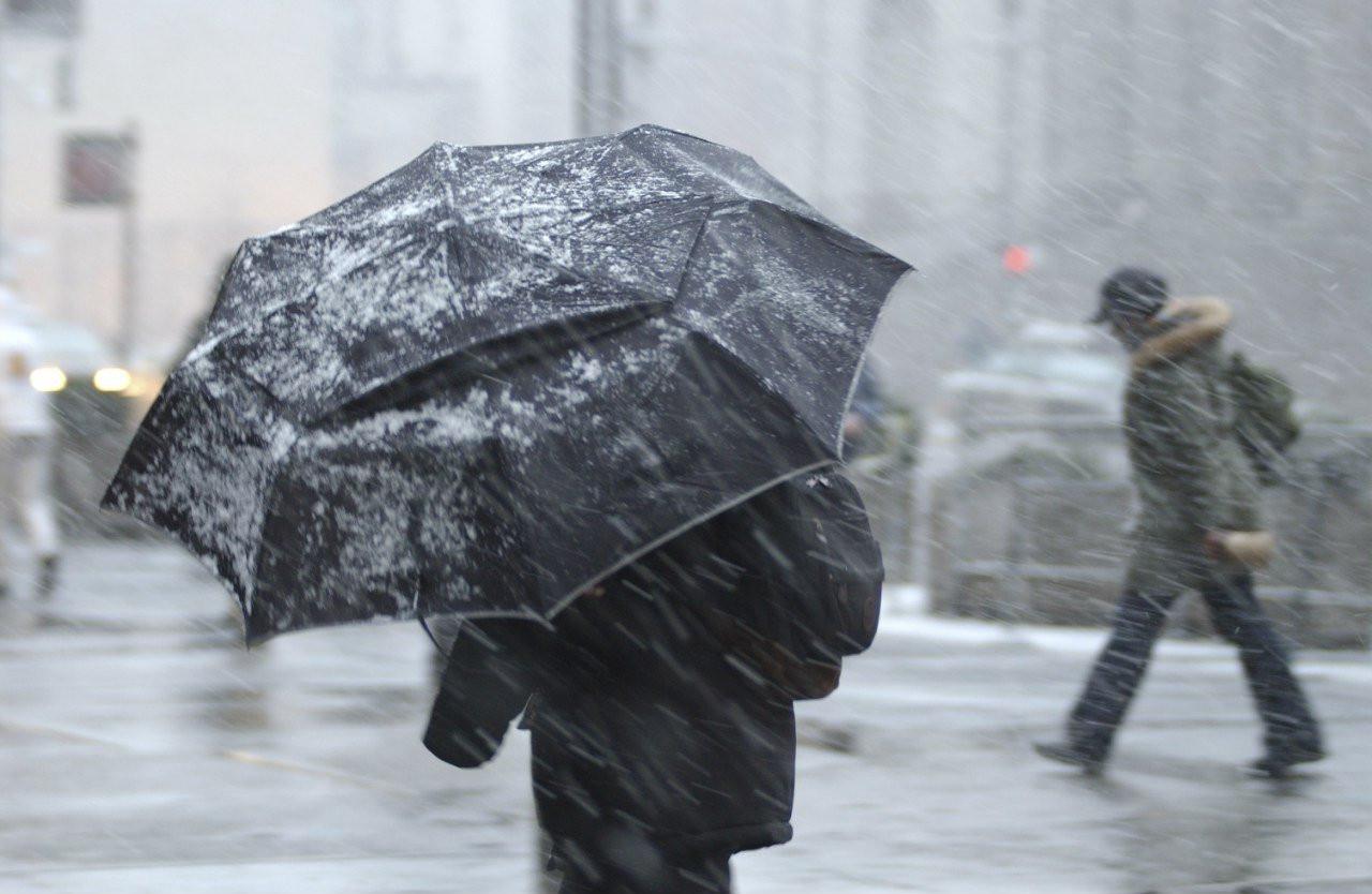 Хмарно та мокро: якою буде погода на вихідних на Київщині? - погода - 11 pogoda2