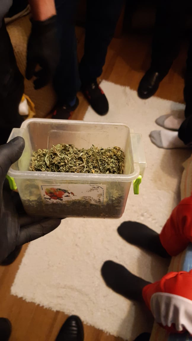 У Білій Церкві затримали групу наркозбувачів, які продавали наркотики через Telegram - прокуратура Київської області, наркотики - 12959