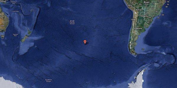 Посеред Тихого океану є «пустеля», і тепер ми знаємо, хто там живе - океан - 13 okean2