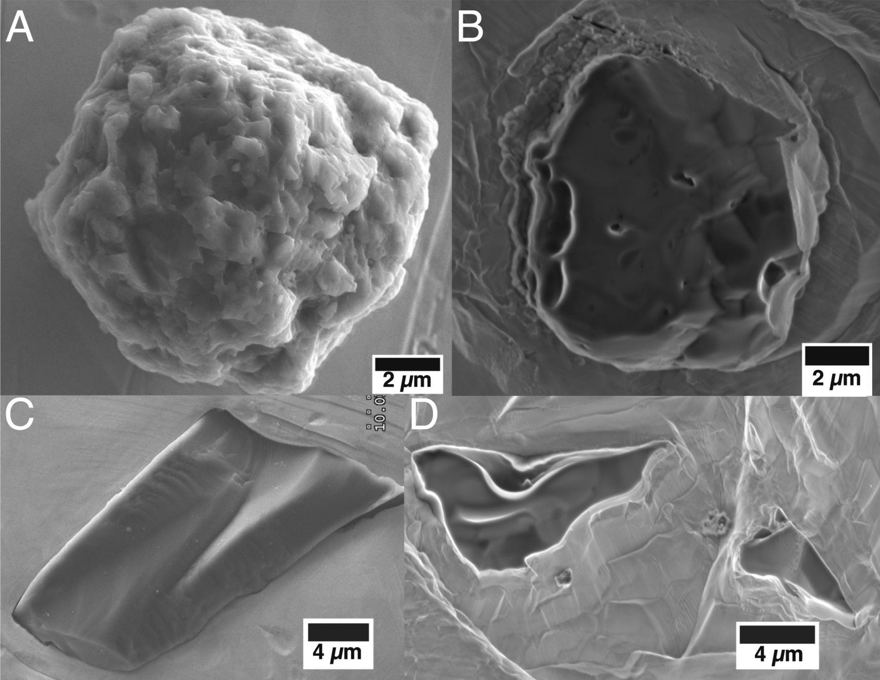 14_materyya Вчені знайшли найстаріший матеріал на Землі, – йому більше років, ніж Сонячній системі