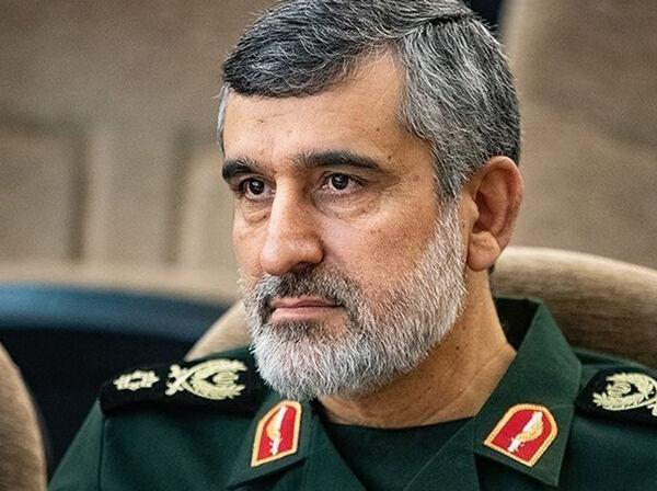 """""""Я хотів померти, коли дізнався"""": іранський генерал про збитий літак МАУ -  - 156885387"""