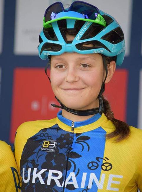 Ольга Кулинич з Білої Церкви здобула золото у велогонці у Туреччині - Перемога, велоспорт, велогонка - 1580121192 83476443 2231492103617064 7947927321590104064 n 1