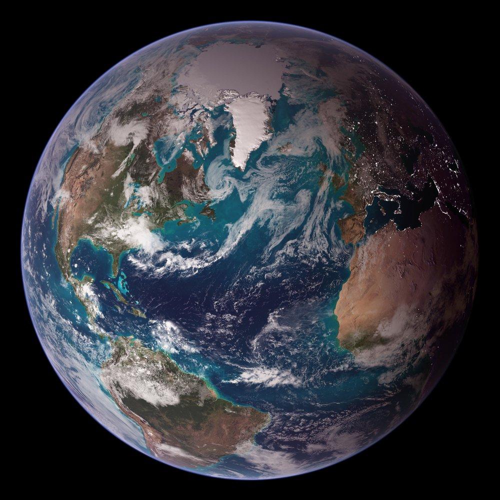 В ООН запропонували новий проект захисту Землі від масового вимирання - зміни клімату, глобальні зміни клімату, глобальна зміна клімату - 15 oon